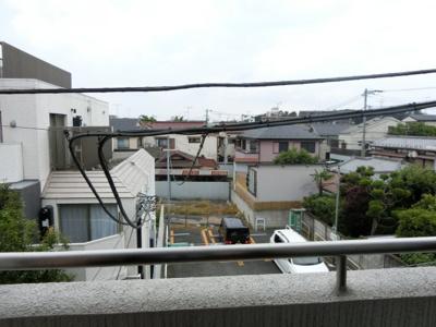 【展望】東山コーポ