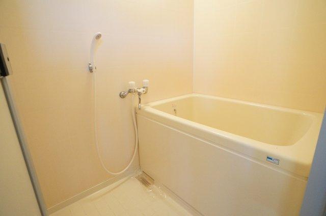 【浴室】コーポちとせ