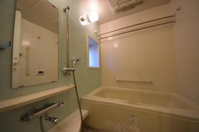 【浴室】リバーガーデンシティアリス