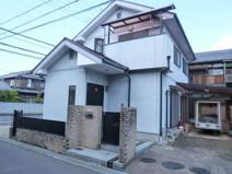 近江八幡市西本郷町 中古戸建の画像