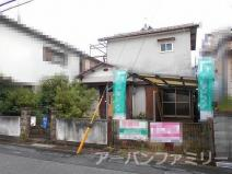 近江八幡市上田町 中古戸建の画像