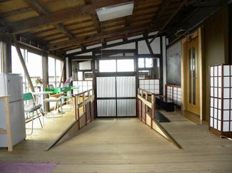【内装】近江八幡市安土町内野 中古戸建
