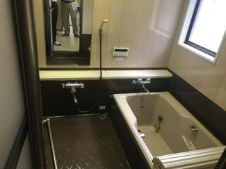 【浴室】守山市金森町 中古戸建