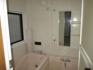 【浴室】野洲市吉地 中古戸建