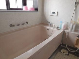 【浴室】野洲市吉川 中古戸建