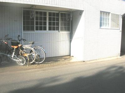 【その他共用部分】玉川コーポラス
