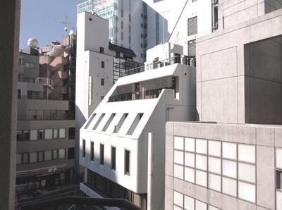 【展望】トーカン渋谷キャステール