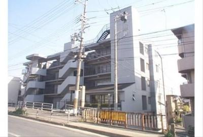 【外観】コスモ藤ノ森
