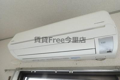 【設備】コーポ関目 仲介手数料無料