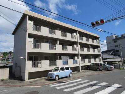 【エントランス】清風マンション スモッティー阪急茨木店