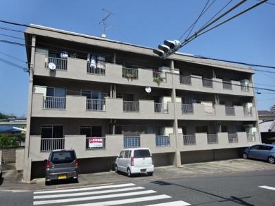 【外観】清風マンション スモッティー阪急茨木店