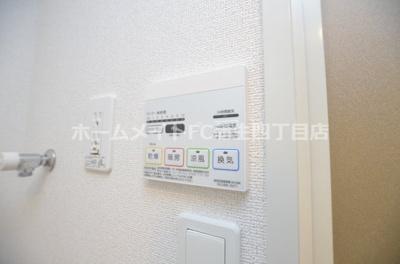 【設備】エクセレントⅢ藤田