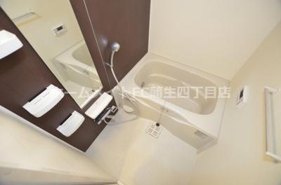【浴室】エクセレントⅢ藤田