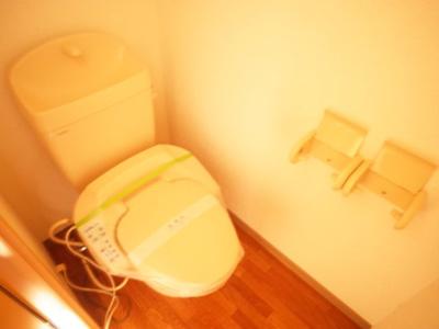 【トイレ】アルコバレーノ白水