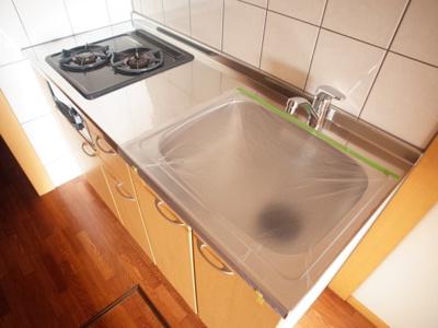 【キッチン】アルコバレーノ白水