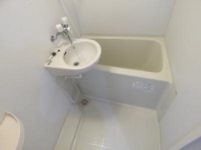 【浴室】まいんハイツ