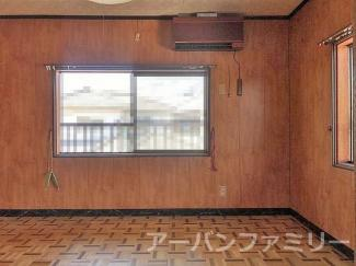 【洋室】近江八幡市末広町 中古戸建