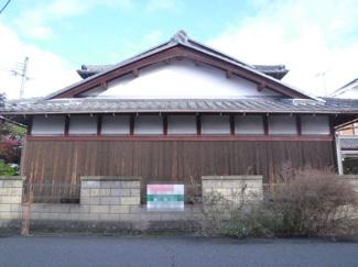 【外観】近江八幡市末広町 中古戸建