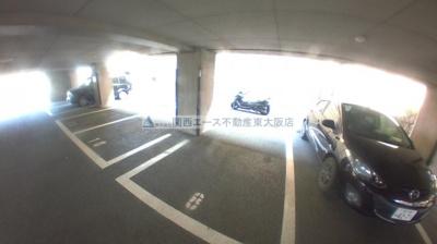 【駐車場】カサ・ルシェロ