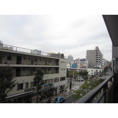 【展望】クリオ横浜関内参番館