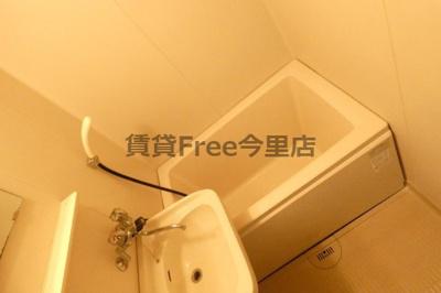 【浴室】カネジョウハイツ 仲介手数料無料