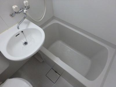 【浴室】メゾンアルエ