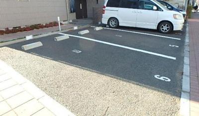 【駐車場】パーシモン2