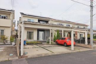 【外観】49002 羽島市福寿町間島中古戸建て