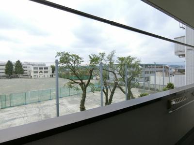 【展望】マリオン昭島