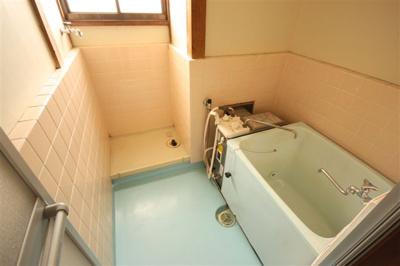 【浴室】コーポ日進