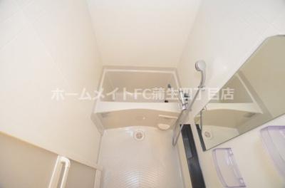 【浴室】ララプレイス京橋シティオス
