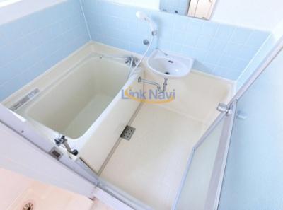 【浴室】ミスターマンション