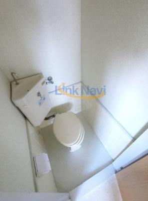 【トイレ】ミスターマンション