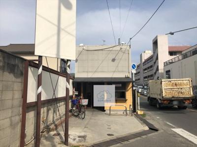 【外観】山本町南4丁目店舗住宅