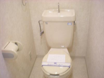【トイレ】アクアウェルE