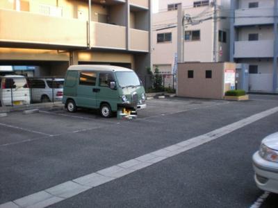 【駐車場】アクアウェルE
