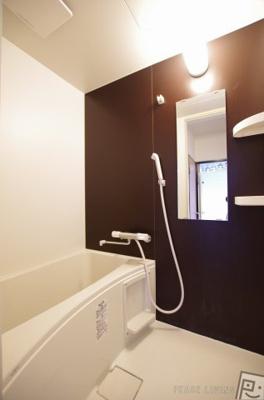 【浴室】レアオ・プーロ