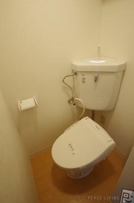 【トイレ】レアオ・プーロ