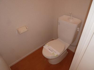 【トイレ】麻布イーストコート