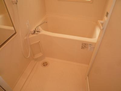 【浴室】麻布イーストコート
