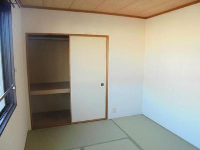 写真は別号室のものになります。