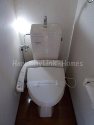 アーバンプレイス駒込Bのトイレ☆