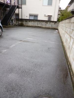【駐車場】コーポミユキ