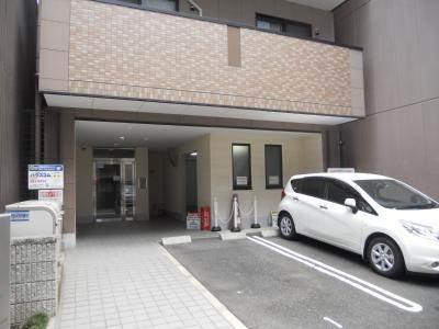 【外観】トゥー・ル・モンド京都五条