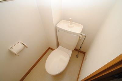 【トイレ】ヒノデカン
