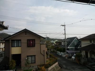 【展望】佐伯区藤の木3丁目