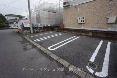 【駐車場】プリーマ