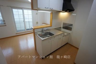 【キッチン】プリーマ