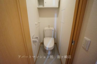 【トイレ】プリーマ
