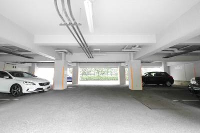 【駐車場】相模大野マンション